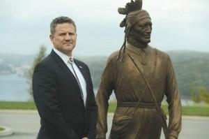 Mohegans branching out; tribe diversifies nongaming portfolio