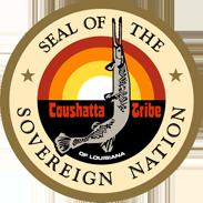 David Sickey Elected As Chairman of the Coushatta Tribe of Louisiana 6/6/2017
