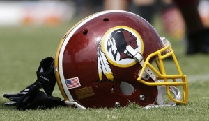In Landmark Decision, U.S. Patent Office Cancels Trademark For Redskins Football Team