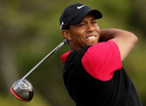 Turning Stone Announces that Tiger Woods and Fellow Golfing Elites Will Play at the Seventh Annual Notah Begay III Foundation Challenge