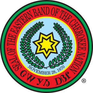 Tribe (EBCI) added to council of governments 4/18/2018