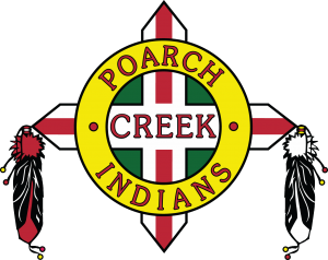 Poarch Band of Creek Indians Contributes $25K to Center for Native American Youth 3/21/2017
