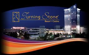 National Casino Entertainment Awards Gives Top Honors to Turning Stone Showroom