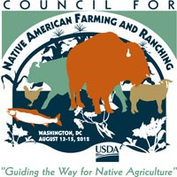 2 - Council for Native American Farming and Ranching