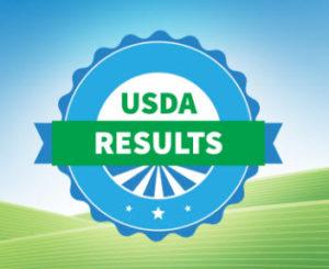 USDA Documents