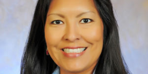 Senate Confirms First-Ever Native American Woman As Federal Judge 1/19/2018