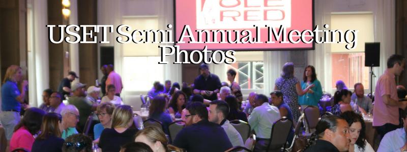 2018 Semi Annual Meeting photos