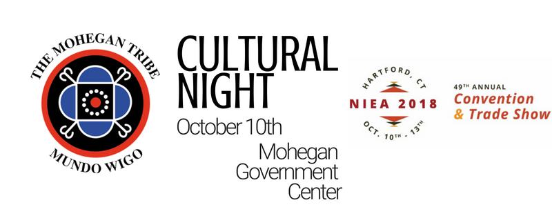 Mohegan Host Culture night