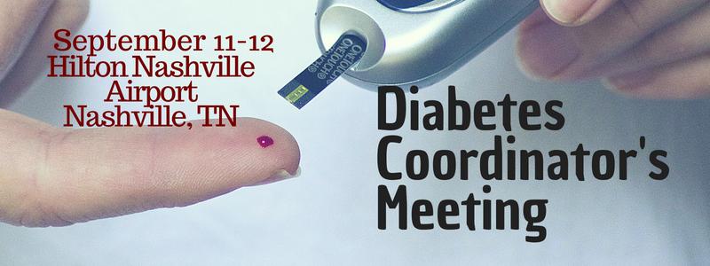 Sept 11-12 Diabetes Coordinator mtg (1)