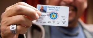 Judge denies Native American motion to block new North Dakota voter ID law 11/3/2018