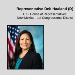 Video Of Deb Haaland Presiding Over The House Is A Profound Moment In History 3/16/2019