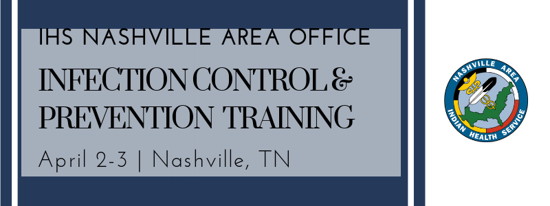Infection Control training April 2019