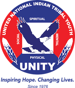 UNITY announces its new 2019-2021 Peer Guides Cohort – includes Rory Wheeler of the Seneca Nation &	Cheyenne Kippenberger of the Seminole Tribe of Florida 5/21/2019