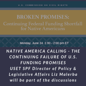 Tune in Monday, June 24 at 1:00 pm ET to Native America Calling