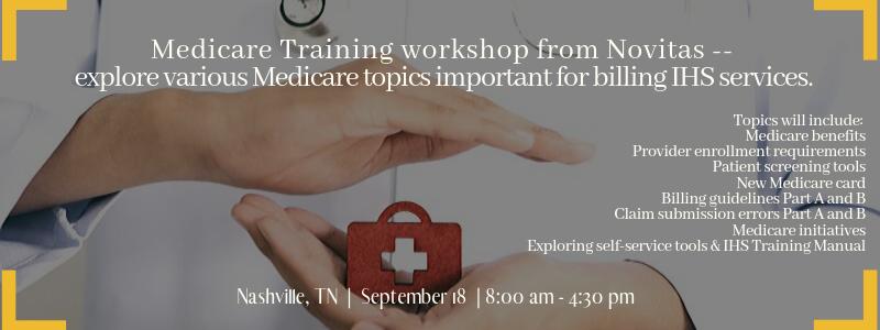 Medicare training