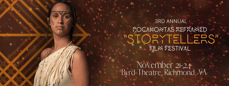 Pocahontas Storytellers Film Festival LB (2)