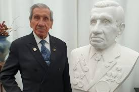Omaha Beach Bronze Bust Planned for Native American D-Day Medic