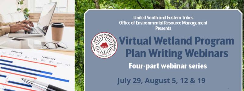 NEW wetland Program writing seminar