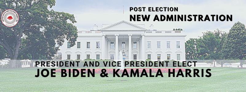 Post Election Biden info (1)