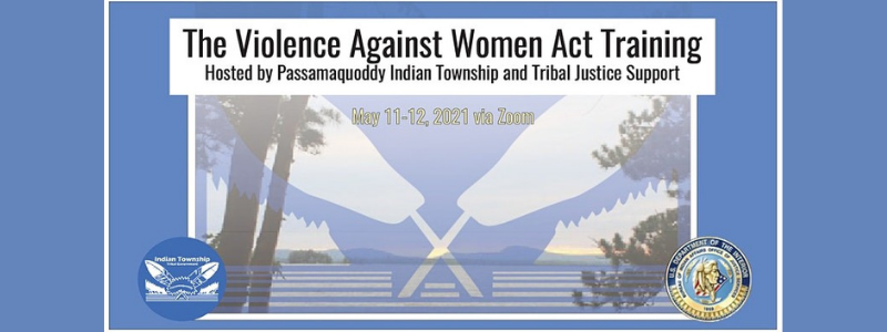 Violence Against Women Act Training May1112