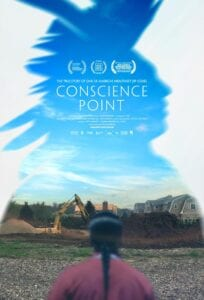 "Documentary Film ""Conscience Point"" To Screen At Vassar – April 22 7:00 pm ET"
